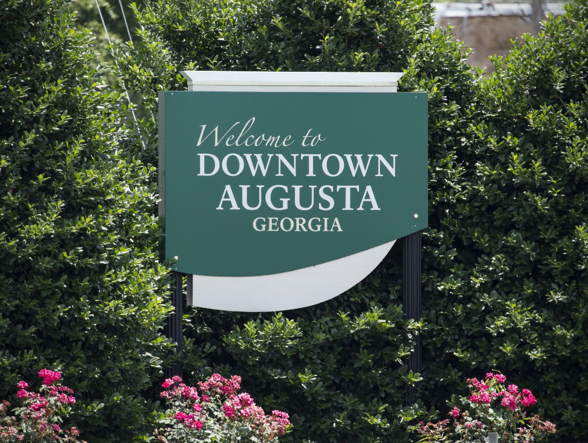 Welcome to Augusta