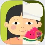 nutrition app for kids